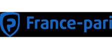 Logo France-pari