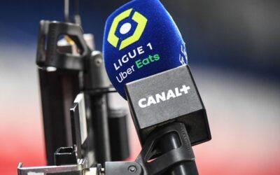 La bonne opération de Canal + sur les droits TV