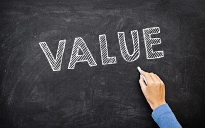 Qu'est ce qu'une value ?