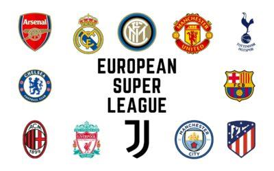 La Super League, projet mort dans l'œuf :